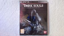 Dark Souls Prepare to Die Edition Steelbook (Sony PlayStation 3) New Sealed