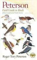 Peterson Field Guide to Birds of Eastern and Central North America, Paperback...