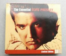 ELVIS PRESLEY (3 CD) THE ESSENTIAL 3.0 LIMITED EDITION