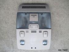 Espacio interior lámpara audi a3 8p a4 8e 8e0947135ab 4qc Twist sos ambiente lámpara
