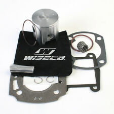 Wiseco YAMAHA YZ80 YZ 80 PISTON TOP END KIT 48.50mm .50mm OVER BORE 1988-1992