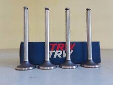 Valvole aspirazione VW Golf, Jetta, Passat, TRW 3327(kit 4 pezzi), OE 068109601