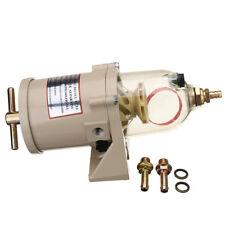 1x New Diesel Truck Diesel Marine Boat Fuel Filter & Water Separator 500FG 500FH