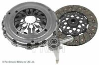BLUE PRINT CLUTCH KIT FOR A VW TRANSPORTER 2.5 TDI 2461CCM 102HP 75KW