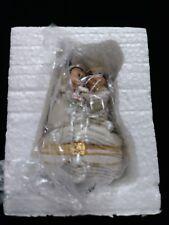 Lenox Mickey and Minnie Mouse Sweethearts Hinged Treasure Box Disney Ivory China