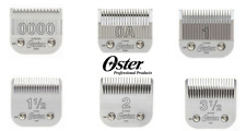 Oster 76 Detachable Clipper Replacement Blades Fits Titan, 76, 10, 1, Octane