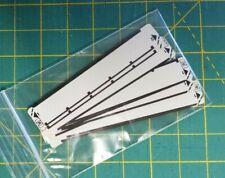 10 NEW MAGNETIC CARDS FOR HP-41C HP-41CV HP-41CX HP65 HP67 HP97 CALCULATORS