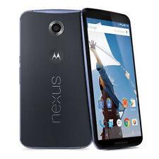 Téléphones mobiles bluetooth bleus Motorola