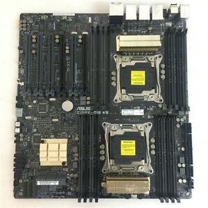 For ASUS Z10PE-D16 WS server/workstation Motherboard LGA 2011-v3 SSI EEB Intel