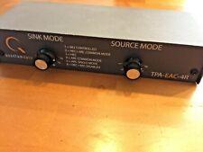 Teledyne LeCroy quantumdata TPA-EAC-4R Test Point Adapter