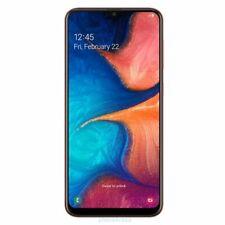 Verizon Samsung Galaxy A20 - 32GB - Black - SM-A205UZKVZ