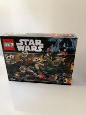 Lego 75164 Star Wars Rebel Trooper Battle Pack  Complete New