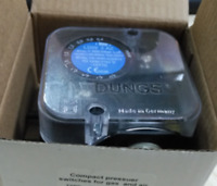 1PC New For DUNGS LGW3A2 The gas pressure switch #RS19