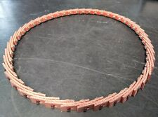 Kubota OEM Belt, Fan Part N° 14397-72530 / 1439772530 Genuine Parts