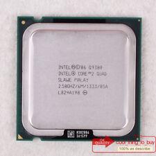 Intel Core 2 Quad Q9300 SLAWE SLAMX - 2,5 GHz 775/Sockel 1333 MHz Prozessor