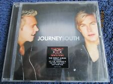 JOURNEY SOUTH DEBUT ALBUM