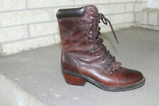 Double H Boots Woman's Riding Boots Size 9.5 M