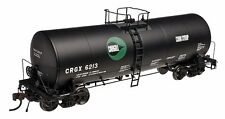 Atlas (HO-Scale) #20003181 Trinity 17,500 Gal Tank Car CRGX Corn Sweetener #6237