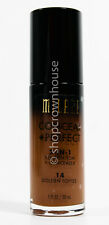 Milani Conceal + Perfect 2-in-1 Foundation + Concealer #14 GOLDEN TOFFEE