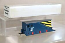 BRITANNIA PACIFIC MODELS BPM-01 KIT BUILT BR SNOW PLOUGH 6 WHEEL WAGON ADB990 px