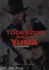 TODESZUG NACH YUMA (Russell Crowe) Steelbook NEU+OVP