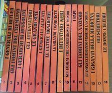 lotto 16 libri i grandi nomi del XX secolo - istituto geografico de agostini