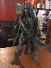 Prototype Test Shot Figure 2004 NECA Pirates of the Caribbean JACK SPARROW #X20