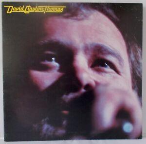 David Clayton Thomas - Self Titled (EX). 1973 UK LP