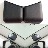 2x Black Universal Auto Car Phone Organizer Storage Bag Box Holder Accessories