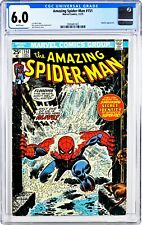 Amazing Spider-Man #151 CGC 6.0 December 1975