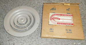 Vintage Stromberg Carlson ~ RH-2 Speaker Grille