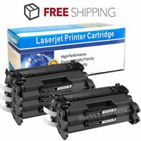 5P for HP 26A CF226A Toner Ink Laserjet Pro M402n M402dn MFP M426fdw m426fdn
