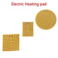 Mini USB Insulation Coaster Heater Heat Electric Coffee Cup Mug Mat Pad Offic wr