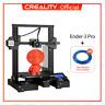 CREALITY 3D Ender-3 Pro Printer Printing Masks Magnetic Build Plate Resume Power