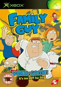 family guy xbox