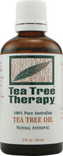Tea Tree Oil, Tea Tree Therapy, 0.5 oz
