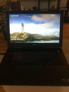 Dell G5 15 5587 15.6''   16 GB RAM   i5-8300H   GTX 1060   256GB SSD+1TB HDD