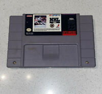 NHL 94 - Authentic SNES Super Nintendo Game Cartridge (Free Shipping)