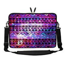 """15.6"""" Laptop Computer Sleeve Case Bag w Handle & Shoulder Strap Asus Acer 3102"""