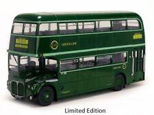 SUNSTAR RMC1469 Routemaster Double Decker Green Bus Diecast  1:24th 2912