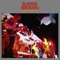 BUSTER BROWN Something To Say CD NEW DIGIPAK