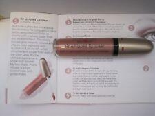 Laura Geller Air Lip Wear Gloss~Praline Mousse New Tube