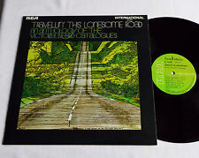 V/A Travellin' This Lonesome Road (1927-1937) FRANCE LP RCA (1970) NMINT
