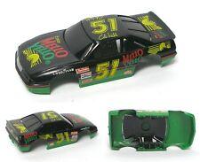 1991 TYCO HO MELLO YELLO NASCAR Chevy Lumina Slot Car BODY 8975