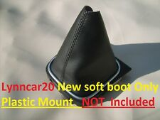 NEW SHIFT BOOT MANUAL GEAR COVER FOR 2006 to 2010 VW RABBIT GOLF JETTA GTI M
