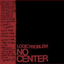 """Logic problème no Center 7"""" New wasted time, Government"""