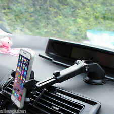 New Vehicle-mounted Car  Holder With Suction Cup For Universal Cell Phone Phones