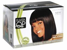 Elasta QP Feels Like Silk No-Lye Conditioning Relaxer Kit Normal
