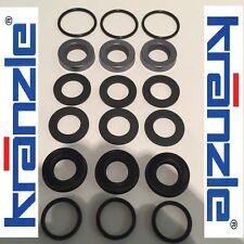 Genuine Kranzle Pressure washer Jet Wash Pump seal kit 49053 HD 7/122 10/122