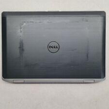 New listing Dell Latitude E6430 14 Inch i5-3230M 4Gb Ram No Hdd No Battery Dq1Pry1